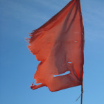 The beginning of the end: Red flags during the first phase of dating