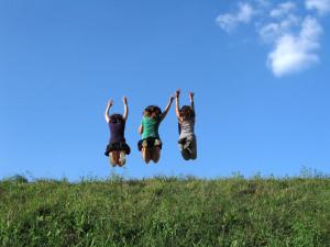 jumpteenagers